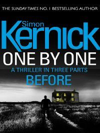 One by One, Simon Kernick