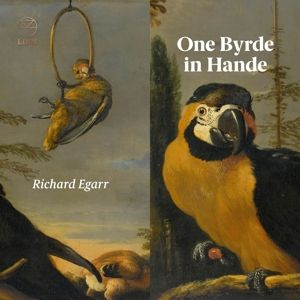 One Byrde In Hande, Richard Egarr