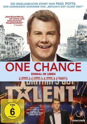 One Chance - Einmal im Leben, James Corden, Julie Walters