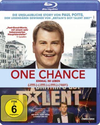 One Chance - Einmal im Leben, Justin Zackham
