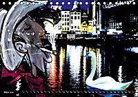 One Day Amsterdam (Tischkalender 2019 DIN A5 quer) - Produktdetailbild 3