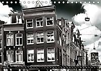 One Day Amsterdam (Tischkalender 2019 DIN A5 quer) - Produktdetailbild 6