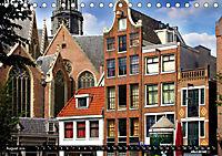 One Day Amsterdam (Tischkalender 2019 DIN A5 quer) - Produktdetailbild 8