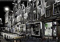 One Day Amsterdam (Wandkalender 2019 DIN A3 quer) - Produktdetailbild 5