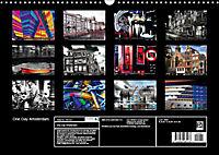 One Day Amsterdam (Wandkalender 2019 DIN A3 quer) - Produktdetailbild 6