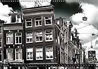 One Day Amsterdam (Wandkalender 2019 DIN A3 quer) - Produktdetailbild 12