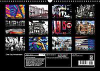One Day Amsterdam (Wandkalender 2019 DIN A3 quer) - Produktdetailbild 13