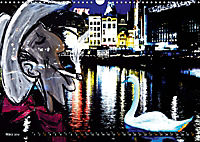 One Day Amsterdam (Wandkalender 2019 DIN A3 quer) - Produktdetailbild 3