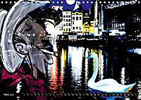 One Day Amsterdam (Wandkalender 2019 DIN A4 quer) - Produktdetailbild 3
