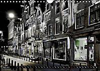 One Day Amsterdam (Wandkalender 2019 DIN A4 quer) - Produktdetailbild 4