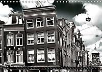 One Day Amsterdam (Wandkalender 2019 DIN A4 quer) - Produktdetailbild 6