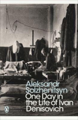 One Day in the Life of Ivan Denisovich, Alexander Solschenizyn