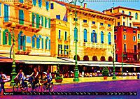 ONE DAY VERONA (Wandkalender 2019 DIN A2 quer) - Produktdetailbild 4