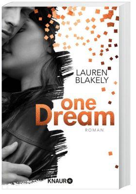 One Dream, Lauren Blakely