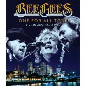 One For All Tour: Live In Australia 1989 (DVD), Bee Gees