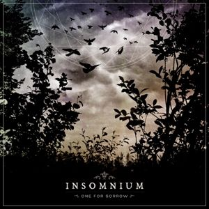One For Sorrow, Insomnium