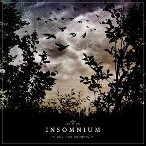 One For Sorrow, Insomnium