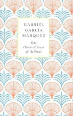 One Hundred Years of Solitude, Gabriel García Márquez