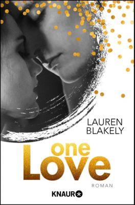 One Love, Lauren Blakely