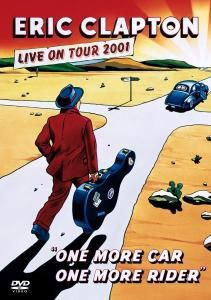 One More Car,One More Rider, Eric Clapton