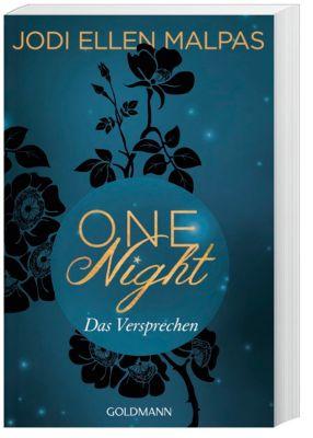 One Night - Das Versprechen, Jodi Ellen Malpas