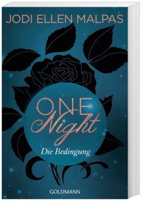 One Night - Die Bedingung, Jodi Ellen Malpas