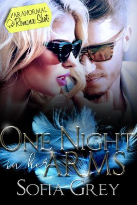 One Night in Her Arms, Sofia Grey