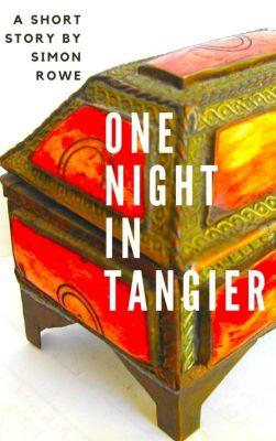 One Night In Tangier, Simon Rowe