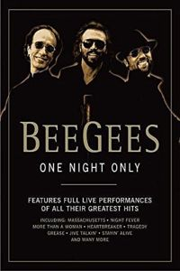 One Night Only, Bee Gees