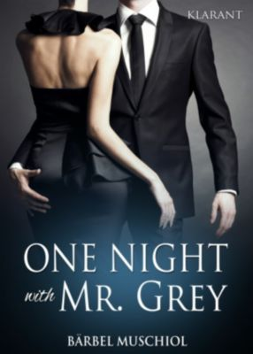 One Night with Mr Grey, Bärbel Muschiol
