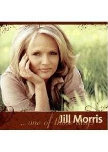 One Of Those Days, Jill Morris