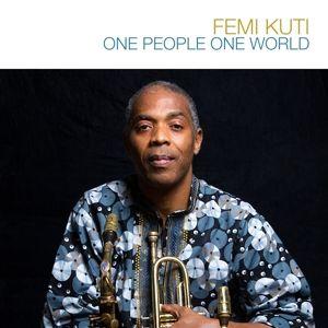 One People One World (Vinyl), Femi Kuti