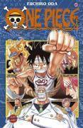 One Piece - Ich kann mir vorstellen, wie ihr euch fühlt!, Eiichiro Oda