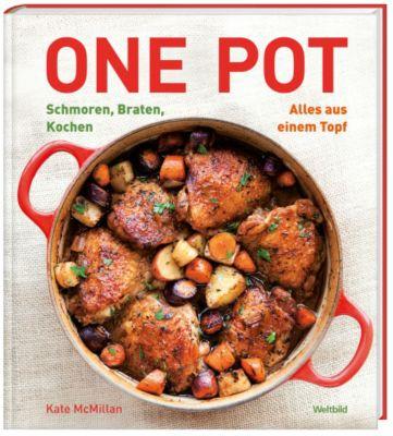 One Pot, Kate McMillan
