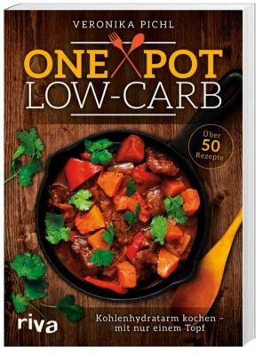 One Pot Low-Carb - Veronika Pichl |