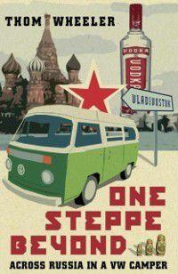 One Steppe Beyond, Thom Wheeler