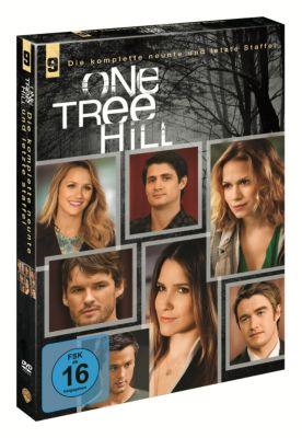 One Tree Hill - Staffel 9