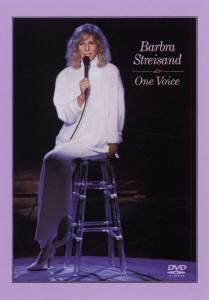 One Voice, Barbra Streisand
