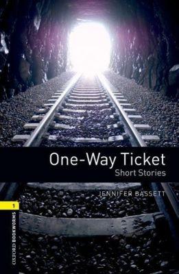 One-Way Ticket, Jennifer Bassett
