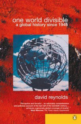 One World Divisible, David Reynolds