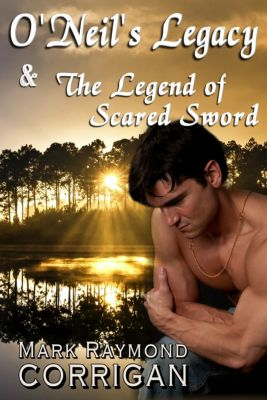 O'Neil's Legacy & The Legend of The Sacred Sword, Mark Corrigan