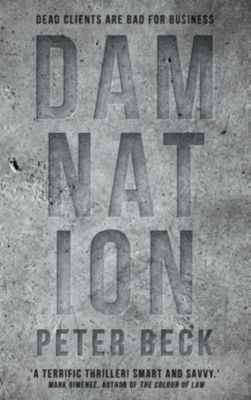 Oneworld Publications: Damnation, Peter Beck