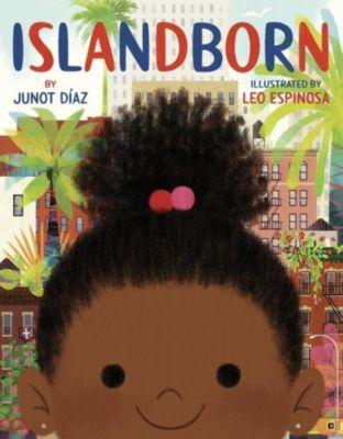 Oneworld Publications: Islandborn, Junot Díaz