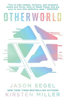 Oneworld Publications: Otherworld, Kirsten Miller, Jason Segel