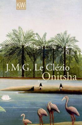 Onitsha, Jean-Marie G. Le Clézio