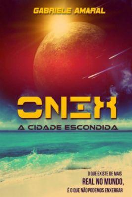Onix A Cidade Escondida, Gabi Amaral