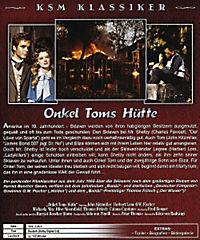 Onkel Toms Hütte, DVD - Produktdetailbild 1
