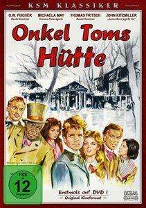Onkel Toms Hütte, DVD, Harriet Beecher-Stowe