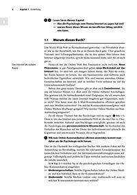 Online-Kommunikation - Produktdetailbild 1