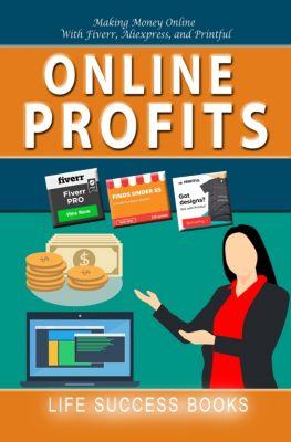 Online Profits, Life Success Books